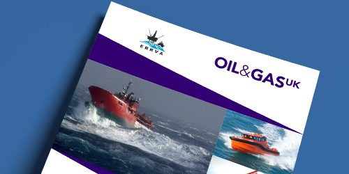 Marine Safety Within The Oil & Gas Industry — Marine Safety Forum